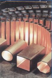 亚搏电竞菠菜铜管 Crystallizer copper tube